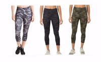 SALE! Women's Danskin Capri Legging Leggings Pant | VARIETY SIZE/COLOR | F32