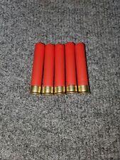 3 410 Gauge 410 Ga Shotgun Snap Caps Pack Of 3 Drills Testing Free Ship