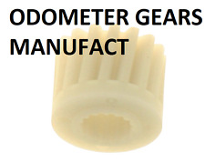MANUFACT Odometer Gears Seat Adjustment Gearbox Gear Left