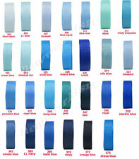 Polyester Ribbon 16-20 Length (Mtrs/Yds)