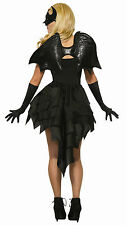 Forum Novelties Black Bat Wings Costume Accessory
