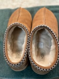 UGG slippers mens size11 Free shipping
