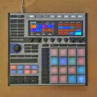 Overlay for Native Instruments MASCHINE MK3 or MASCHINE  Roland MV8800 style