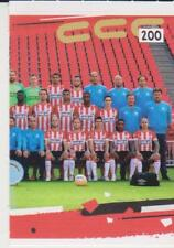 AH 2018/2019 Panini Like sticker #200 PSV Eindhoven team right