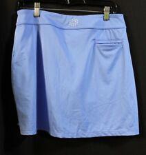 Puma Dry Cell Skirt/Skort. Size Med. Blue. Tennis / Golf. Excellent Condition