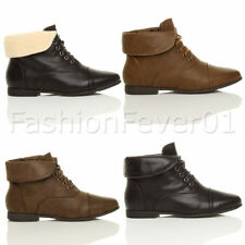 Textile Boots Slim Booties for Women