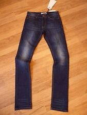 mens BENCH slim fit jeans - size 30/34 BNWT