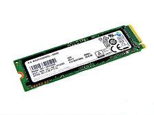 SM951 MZVPV256HDGL MZ-VPV2560 256GB 2280 M.2 PCI Express X4 NVME SSD