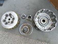 09 10 11 12 Suzuki GSXR 1000 clutch basket clutch plates