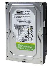 320GB Western Digital WD3200AVVS  8,9 cm 3,5 Zoll 5400 SATA II