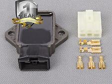 HONDA REGLER VT NSR RVF 400 XL 1000 FES NT 650 XLV NTV 650 SH633-12 + STECKER