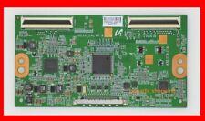 Original SONY KLV-46BX450 KDL-46CX520 T-Con 46ESP_C4LV0.6 Logic Board LTY460HN06