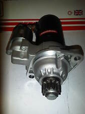 SEAT ALHAMBRA & IBIZA 2010-14 2.0 TDi DIESEL 6 SPEED MANUAL NEW STARTER MOTOR