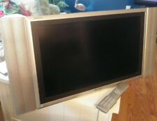 Sharp Aquos Crystal Clear 26 inch HD LCD Inch TV With Original Remote