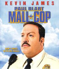 Paul Blart: Mall Cop ~ Kevin James ~ Blu-ray Full HD 1080 ~ FREE Shipping USA