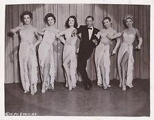 Frank Sinatra Pal Joey George Sidney Original Vintage 1957
