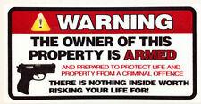 RAT ROD HOT ROD CHOPPER MOTORCYCLE    GUN PERMIT  WARNING NRA 2ND AMENDMENT