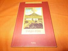 il miglio d'oro monumenti e miti della campania felix il mattino 1996
