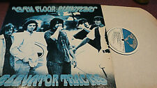 13TH FLOOR ELEVATORS ELEVATOR TRACKS LP TEXAS ARCHIVE FROM 1987 LIVE+ OUTTAKES