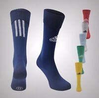 Mens Adidas High Style Santos Sports Training Football Socks Sizes XXS-XL