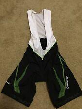 SCOTT PREMIUM Professional Cycling Bib Shorts Men's Men - Size S