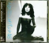 MINAKO YOSHIDA-MONOCHROME-JAPAN CD E78