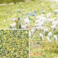 BUSCH 7358 - Fiocchi con fiori, 200ml.
