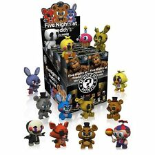 Funko Five Nights at Freddy's Mystery Minis Vinyl Figure NEW Toys IN STOCK