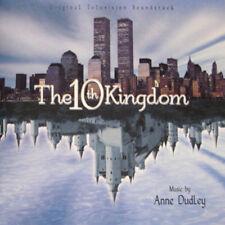The 10th Kingdom Original 2000 T.V. Mini-Series Soundtrack NEW CD by Anne Dudley