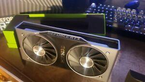 NVIDIA GeForce RTX 2070 Super GDDR6 Graphics Card - 8GB