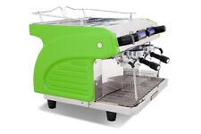 Expobar Ruggero 2 Group Full Size Coffee Machine