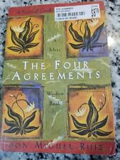 The Four Agreements : A Practical Guide to Personal Freedom by Don Miguel Ruiz …