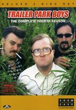 Trailer Park Boys: Season 4 [New DVD] Canada - Import, NTSC Format