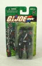 GI Joe ARAH Iron Grenadier 2003 MOC Sealed Hasbro