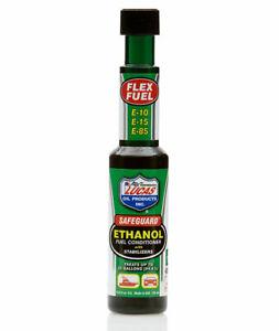 Lucas Safe Guard Ethanol Petrol Additive Stabiliser E10 E15 Fuel stops corrosion