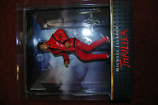 Michael Jackson Doll, Thriller Edition Collectable