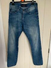 Scotch & Soda Ralston Jeans Blue w30 l30