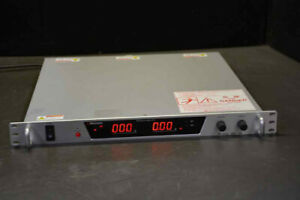 Matsusada RE600-1.6-04 DC Power Supply (600V/1.6A)