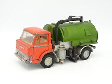 Dinky toys GB SB 1/43 - Johnston Road Sweeper Balayeuse
