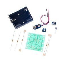 8 Pin PIC Project Board (2 in, 3 out) Electronics Project Soldering Kit 2127
