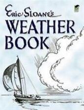 Eric Sloane's Weather Book (Paperback or Softback)