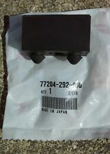 NOS , OEM 1985 TO 1987 HONDA ATC BIG RED 250ES UNDER SEAT RUBBER SEAT SETTING