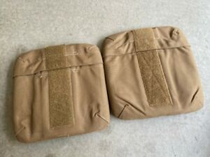 USMC IMTV PC Side Plate Carriers Coyote NSN 8465-01-582-8075