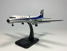 Hogan 1: 200 ANA - All Nippon Airways YS-11 JA8756 Diecast Airplane model