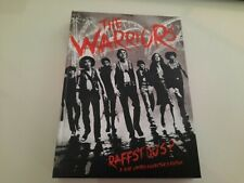 The Warriors - Uncut Mediabook Edition (DVD+blu-ray) (B)