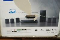 Samsung HT-J4500 5.1 Channel Home Theater System (DVD Player Not Working), As Is