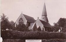 The Church, WILLESBOROUGH, Kent RP