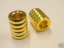 Brass Cigarette Snuffer 5 Ring *Excellent Quality*