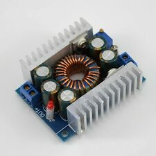 DC-DC Buck Converter 100W 12A 4.5-30V to 0.8-30V Step-down Module Laptop LED Car