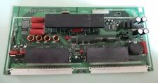 Orion PDP MONITOR PCB pc42v-pxs03-02 S/N: 000909